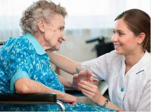 Adelaide aged care course